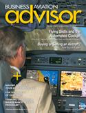 Business Aviation Aviation